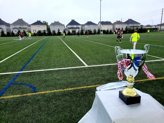 2021 Inaugural Westboro Wolves Cup